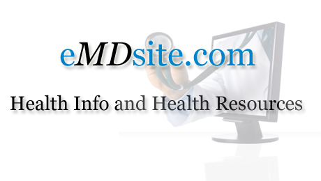 Emdsite – Health Info and Health Resources