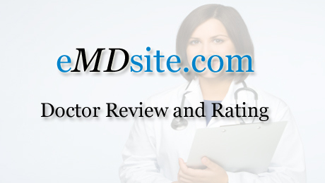 Emdsite – Doctor Review and Rating